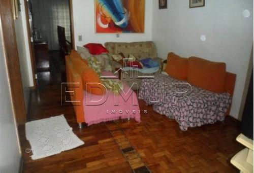 Casa - Vila Bastos - Ref: 10733 - V-10733