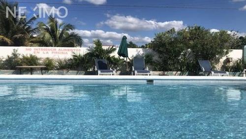 Imagen 1 de 13 de Hotel En Venta En Chicxulub Puerto, Yucatán