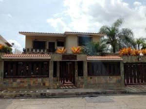 Casa En Venta Prebo Iii Valencia Carabobo 20-4286dam