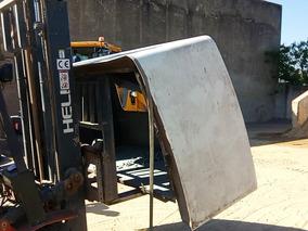 Cabina Cucheta Dormitorio Ford Cargo
