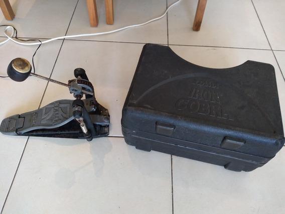 Pedal De Bumbo Tama Com Case Original. Aproveitem!!!!!!!!!!!