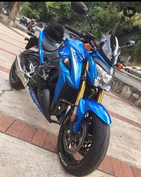 Suzuki Gsx S