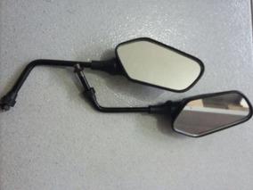 Espelho Retrovisor Modelo Original Cb-300 Máximo 001064