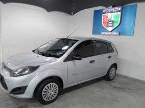Ford Fiesta 2013 Rocam Hatch 1.0 8v Flex