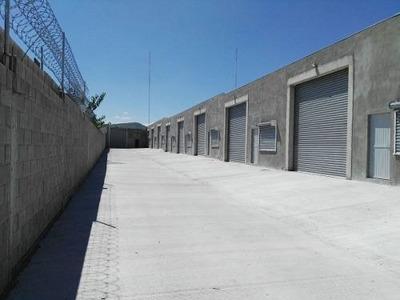 (crm-4812-480) 7 Bodegas Renta Av. Manuel González Cossío $9,000 + Iva Albmar Eca1