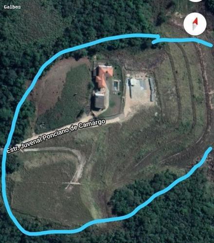 Terreno Para Venda Em Guarulhos, Vila Nova Bonsucesso - 2000/2474_1-1275331
