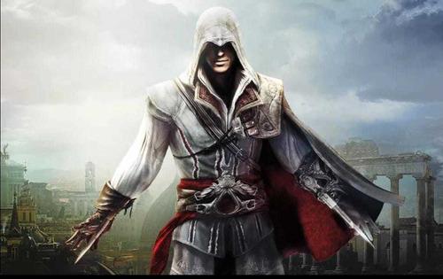 Imagem 1 de 1 de Assassin's Creed Origins