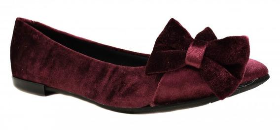 Sapato Moleca 5301241 Feminino