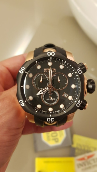 Relógio Invicta Reserve Venom 5733