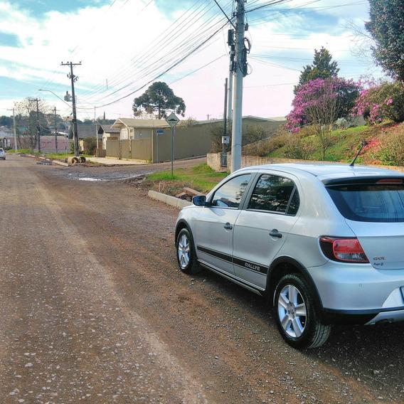 Volkswagen Gol 1.6 Vht Rallye Total Flex I-motion 5p 2011