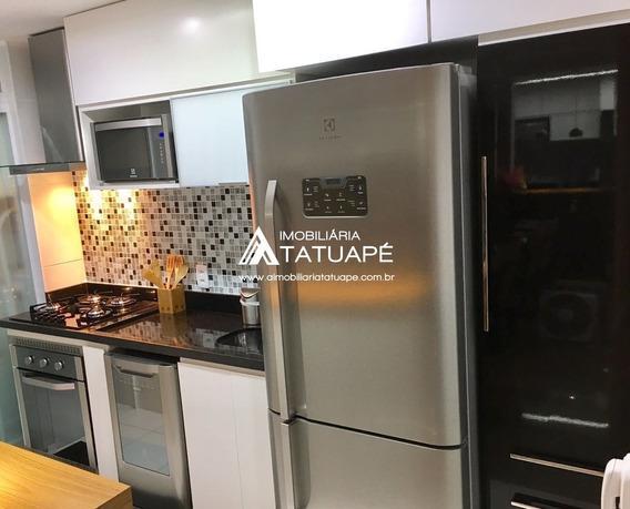 Condomínio Edifício Flex Tatuapé - Rua Adelino De Almeida Castilho, 151 - Ap000166 - 34585357