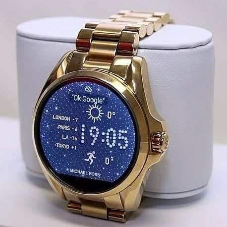 Relógio Michael Kors Digital