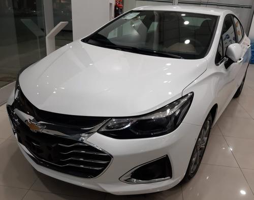 Chevrolet Cruze Premier 0km #7