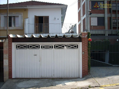 Casa Residencial À Venda, Jardim São Paulo(zona Norte), São Paulo. - Ca0174