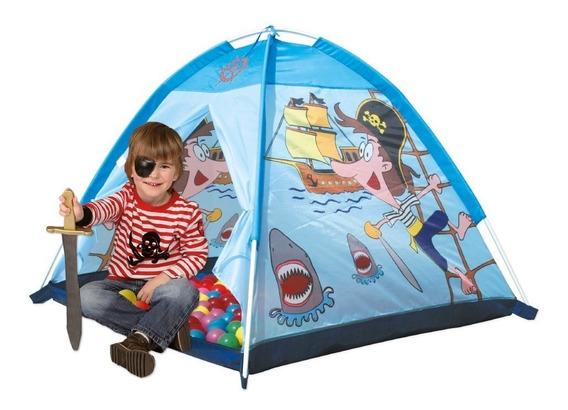 Barraca Infantil Toca Cabana Tenda Meninos E Meninas