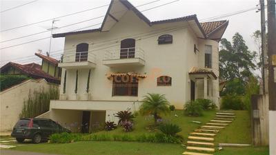 Casa Residencial À Venda, Fazenda Da Ilha, Embu-guaçu - Ca0188. - Ca0188