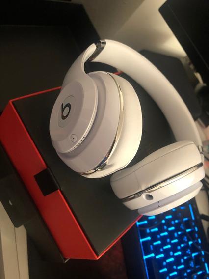 Fone Beats Studio 2 Wireless - Branco