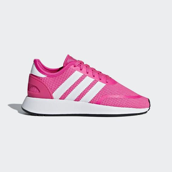 Tenis adidas Originals N-5923 Mujer No. B41572 B22442 Ac8543