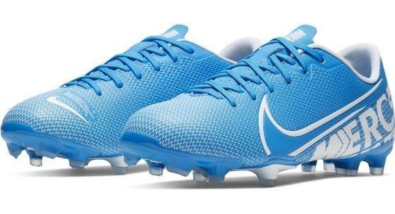 Botines Nike Jr Vapor 13 Academy Talla 34 35 36 37 37.5