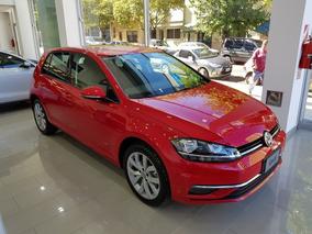 Volkswagen Golf Comfortline 1.4 Tsi 2019 Autotag 0km Mz #a7