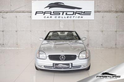 Mercedes-benz Classe Slk Kompressor