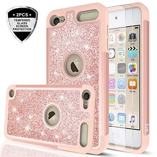 82f016a83be Funda iPod Touch 6, Funda iPod Touch 5 Con Protector De - $ 81.777 ...
