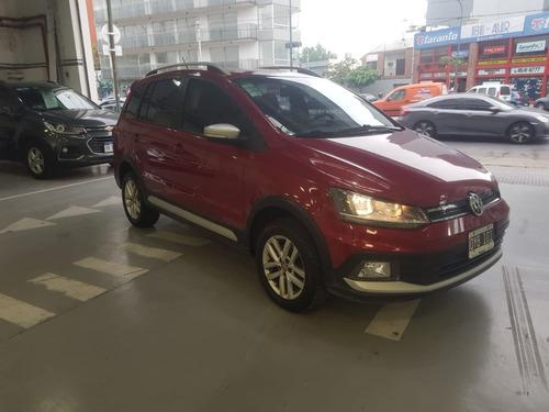 Volkswagen Suran Cross Highline 2015 Forestcar Balbin #5