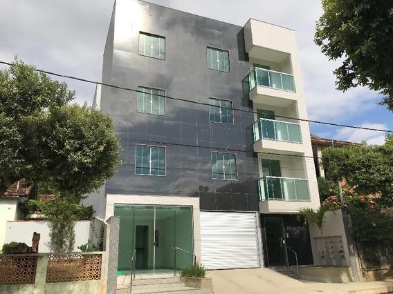 Apartamento Popular Cataguases Mg Brasil - 1011