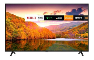 Smart Tv 40 Led Rca Xc40sm Full Hd Android Netflix Cuotas
