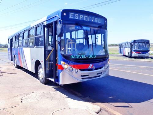 Ônibus Caio Apache Vip / Mercedes-benz Of1722