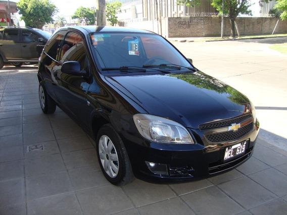Chevrolet Celta 1.4 Ls Aa 3 Puertas