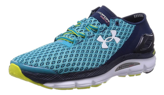 Zapatillas Under Armour Speedform Gemini Envio Gratis