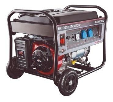 Generador Briggs & Stratton Gs 6500