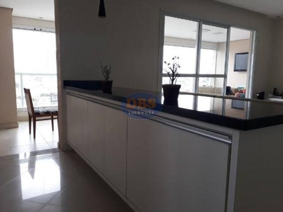Apartamento Em Condomínio Padrão Para Venda No Bairro Vila Formosa, 0 Dorm, 3 Suíte, 2 Vagas, 105 M - 1513