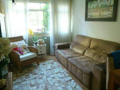 Apartamento Com 2 Dormitórios À Venda, 64 M² Por R$ 420.000 - Água Rasa - São Paulo/sp - Ap0276