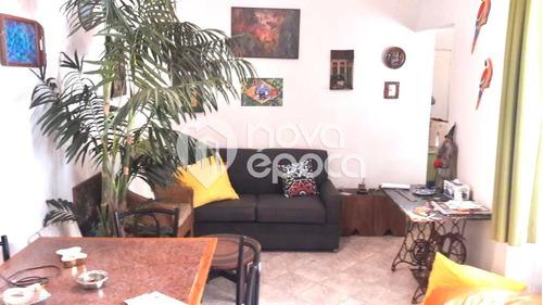 Apartamento - Ref: Ip1ap29077