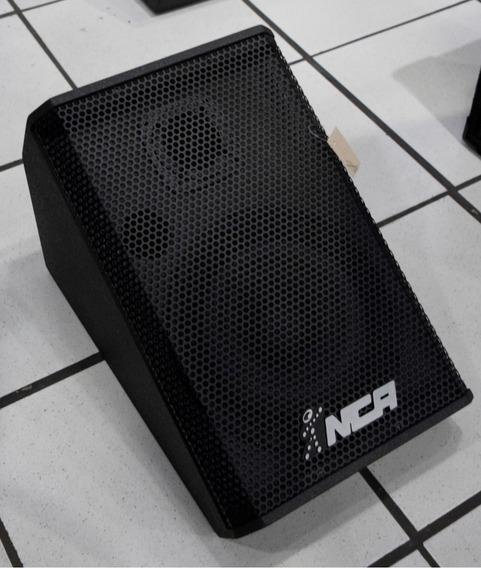 Nca Caixa Monitor De Audio Ativo M12a