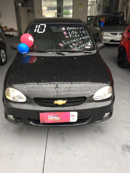 Chevrolet Corsa Classic Sedan 2009 1.0 Life Flex Power 4
