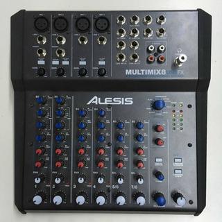 Consola Mixer Alesis
