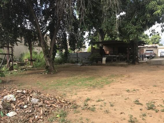 Venta De Galpon Con Terreno En Tucuyito Ltr 399208