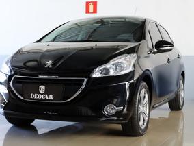 Peugeot 1.6 208 Griffe Flex Manual 2013/214