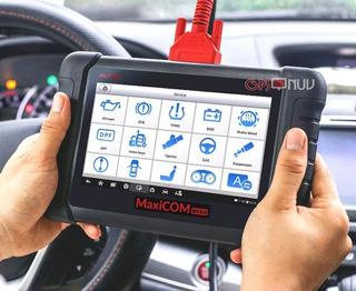 Escaner Profesional Autel Maxicom Automotriz Multimarca Obd2