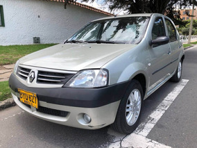 Renault Logan 2007 Dinamic