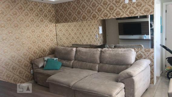 Apartamento Para Aluguel - Cecap, 2 Quartos, 60 - 893111963