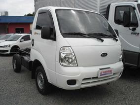 Kia Bongo 2.5 Luxo 4x2 Rs Turbo C/ Carroceria 2p