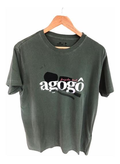 Tshirt Stone Agogo