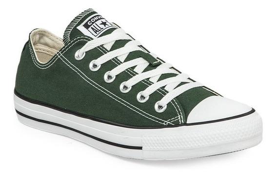 Zapatillas Converse All Star Ox Lona Hot Sale Originales