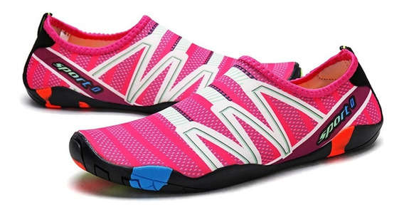 Zapatos De Playa/agua De Secado Rápido Unisex
