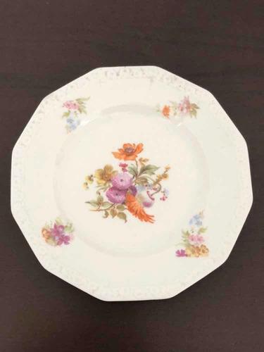 Prato Porcelana Antiga Rosenthal