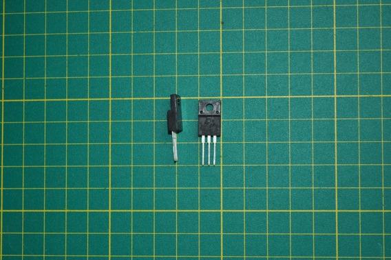 Transistor 20n60c3 To220 Kit Com 5 Peças